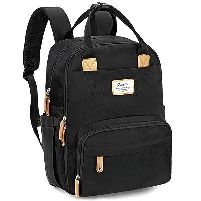 Diaper Bag Backpack, RUVALINO Large Multifuncti...