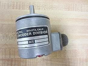 BEI H25E-SS-2500-ALZC-8830-SM18-S Encoder 924-01002-1120A