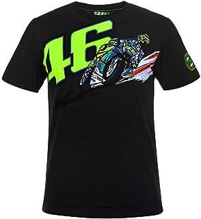 VR46 - Tee Shirt Valentino Rossi Moto GP