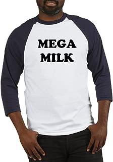 MEGA Milk - Baseball Jersey Baseball Shirt