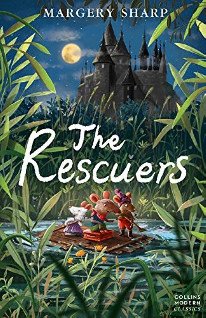 市区町村テレビ後The Rescuers (Collins Modern Classics)