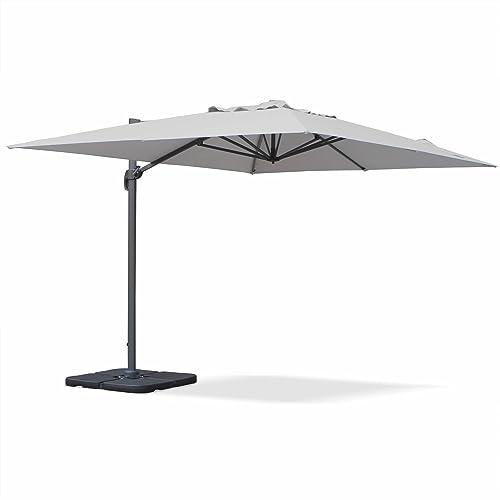 Parasol Gris Amazonfr