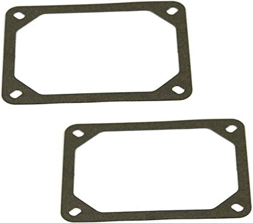 new arrival Briggs and sale Stratton 690971 Pack of 2 lowest Rocker Covers sale