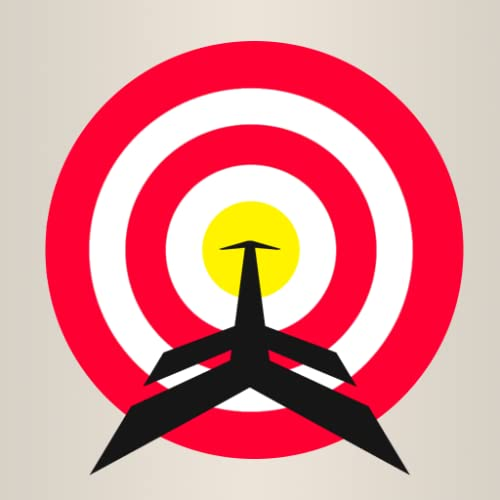 Twisty Archery - 99 Arrows Challenge