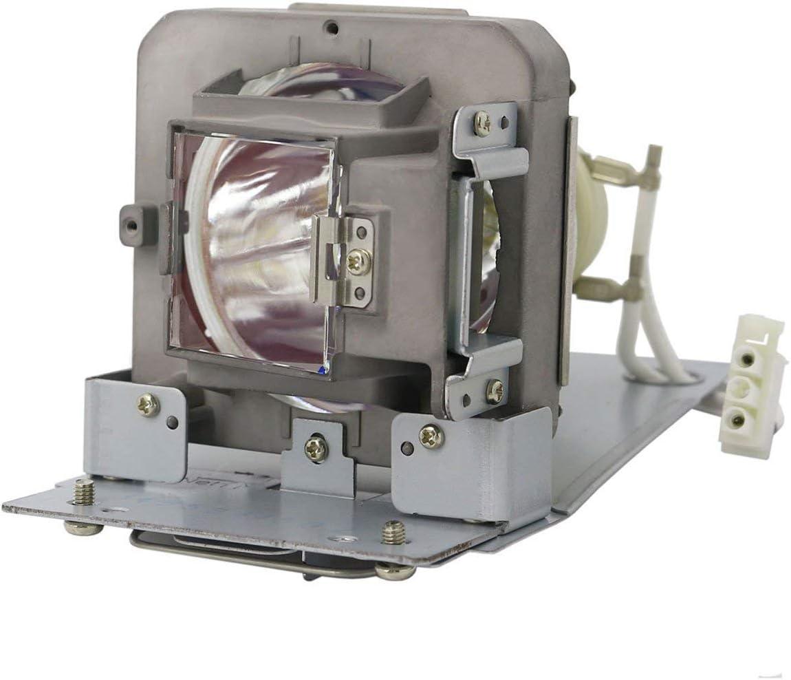 PHO PRM45-LAMP Genuine Original Replacement Bulb/Lamp with Housing for Promethean PRM45 Projector (OEM Osram Bulb)