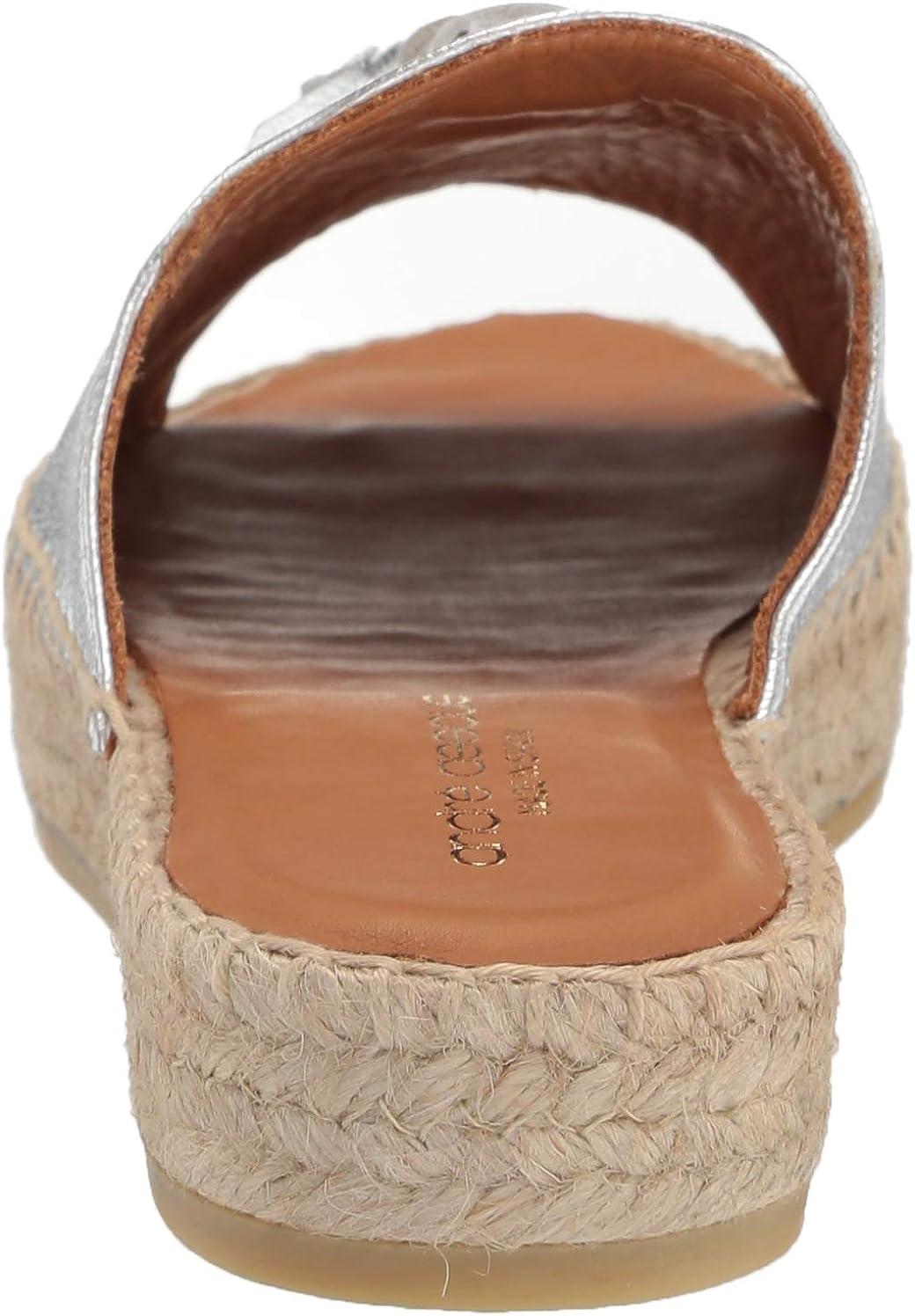 André Assous Women's Cameron Slide Sandal