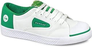 Dunlop Green Flash DU1555 Non-Marking Trainer/Boys Trainers/Unisex Sports
