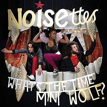 Noisettes Napster Session (Live EP)