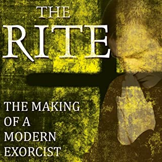 The Rite cover art