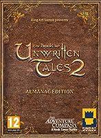 The Book of Unwritten Tales 2 - Almanac Edition (PC DVD/MAC) (輸入版)