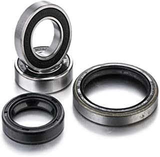 [Factory-Links] Front Wheel Bearing Kits, Fits: KTM (2000-2002): 125 EXC, 200 EXC, 250 EXC, 300 EXC, 380 EXC, 400 EXC, 520 EXC, 125 MXC, 200 MXC, 250 MXC, 300 MXC, 380 MXC, 400 MXC, 520 MXC