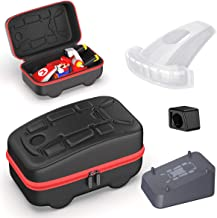 $36 » Accessories Kit Bundle Compatible with Nintendo Switch Mario Kart Live, OIVO Kart Case, Kart Mount Holder, Kart Head Cover...
