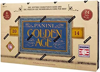 Best panini golden age Reviews