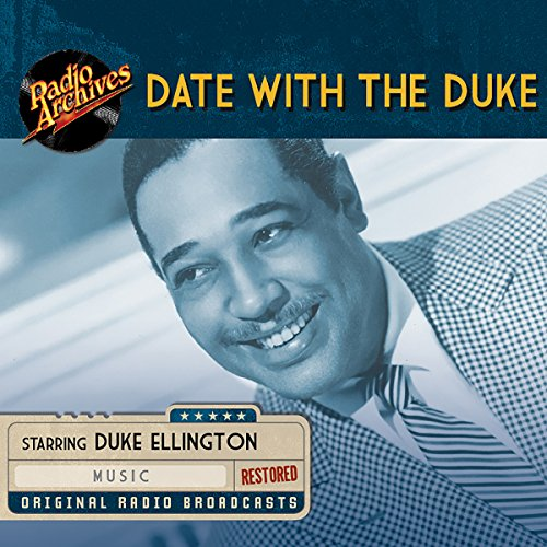 Date with the Duke cover art