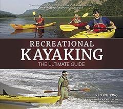Recreational Kayaking: Ult Gde
