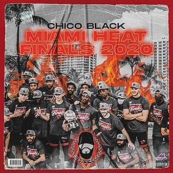 Miami Heat Finals 2020 (OG Like UD)