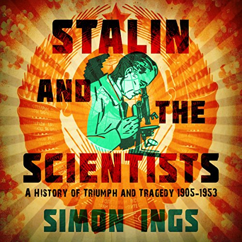 Stalin and the Scientists cover art