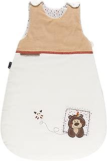 Candide 104431.0 熊婴儿睡袋 72厘米