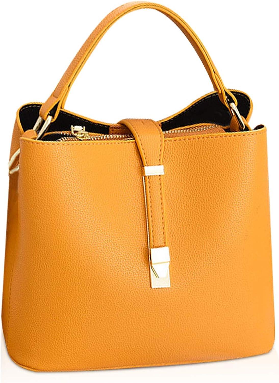 NICOLE DORIS Reservation Handbags for Women Shoulder High quality Crossbody PU Leather