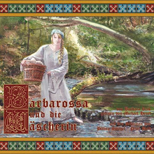 Barbarossa und die Wäscherin Titelbild