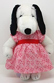 Vintage Snoopy Sister Belle Plush Doll Toy