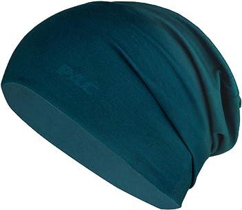 P.A.C Multifunktionstuch Halstuch Mundschutz Mütze Ocean Upcycling