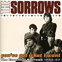 Youve Got What I Want: Essential Sorrows 1965-67