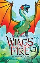 The Hidden Kingdom (Wings of Fire (3)) PDF