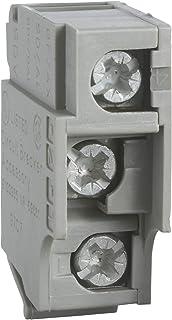 Schneider LC2D12BL Teleinvertitore Basso Assorbimento 1 Bianco