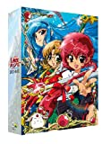 魔法騎士レイアース DVD-BOX[DVD]