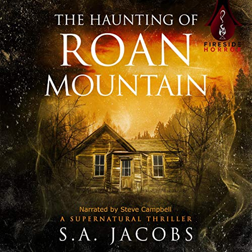 The Haunting of Roan Mountain  By  cover art