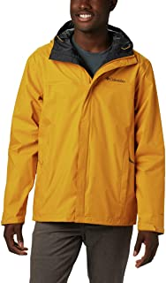 Columbia Chamarra Impermeable II para Hombre