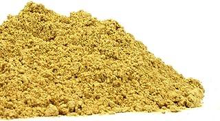 Muira Puama Bark Powder (1 lb)