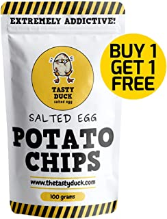 Best fish and chip flavour crisps Reviews