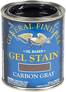 Best general finishes black stain Reviews