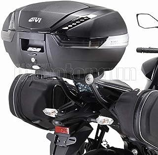 Suchergebnis Auf Für Z800 Koffer Gepäck Motorräder Ersatzteile Zubehör Auto Motorrad