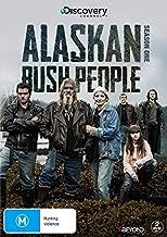 Alaskan Bush People Season 1 Set Alaskan Bush People - Season One 5 Episodes  NON-USA FORMAT, PAL, Reg.0 Australia