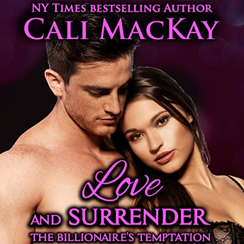 Love and Surrender audiobook cover art