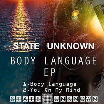 Body Language Ep