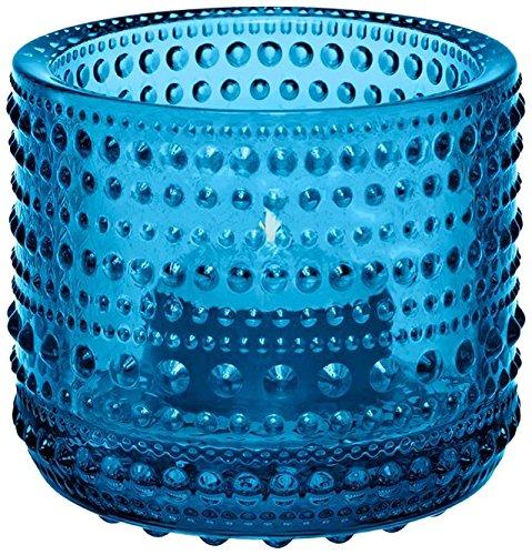 Iittala Kivi glazen votive lantaarn, 1 eenheid
