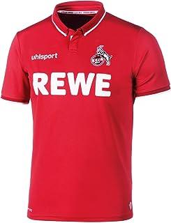 uhlsport Herren 1. Fc Köln Auswärtstrikot 2018/2019 Herren 1. Fc Köln Auswärtstrikot