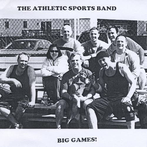 The Athletic Sports Band