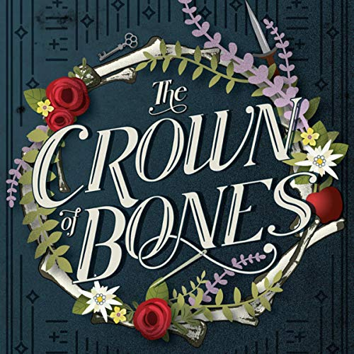 The Crown of Bones cover art