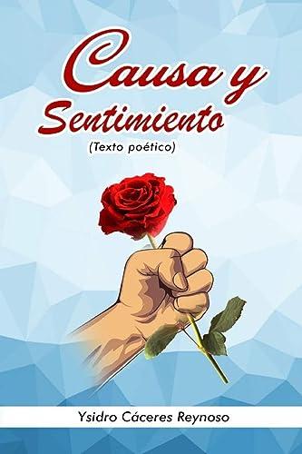 Books By Ysidro Caceres Reynoso_causa Y Sentimiento Texto ...