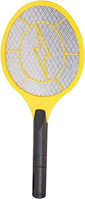 Amazon.com : Nikand Electric Gnat Fly Insect Killer Swatter ...