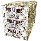 3600 tube à cigarette Piratube | 12 boites de 300 tubes avec filtre...