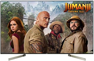 "Smart TV 55"" LED 4K HDR Android TV XBR-55X905F 