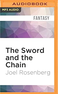 The Sword and the Chain (Guardians of the Flame)