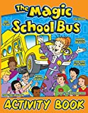 Magic School Bus Activity Book: The Color Wonder An Adult, Kid Spot Differences, Maze, Word Search, Coloring, Find Shadow, One Of A Kind, Hidden Objects, Dot To Dot Activities Book