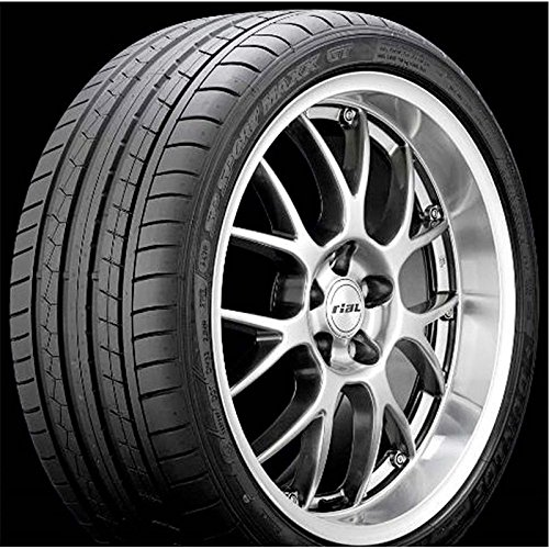 Pneu Eté Dunlop SP Sport Maxx GT 275/40 R19 101 Y